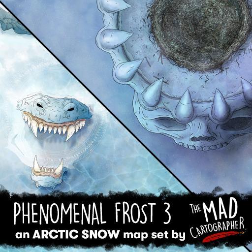 Phenomenal Frost 3