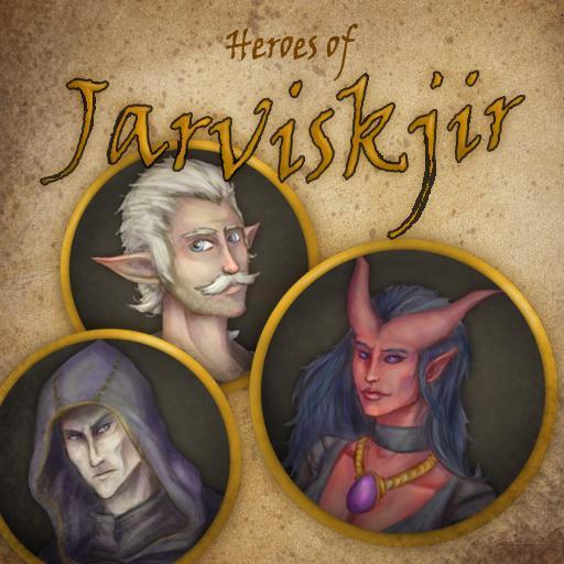Heroes of Jarviskjir