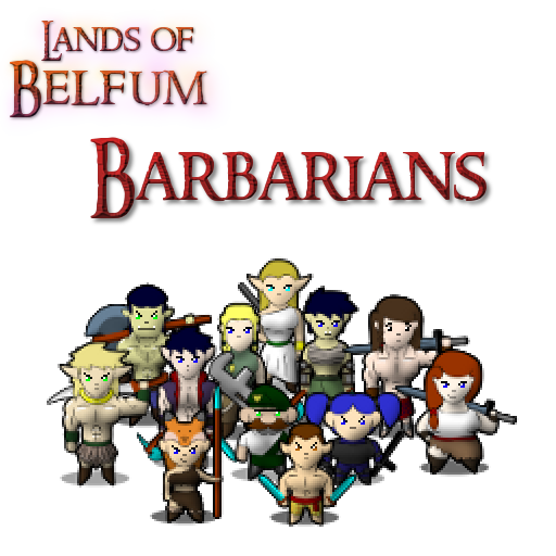 Barbarians of Belfum