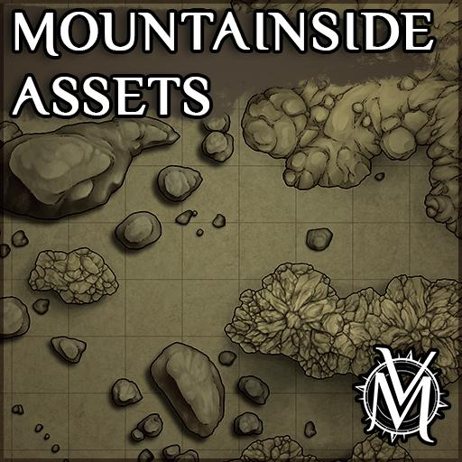 Mountainside Assets