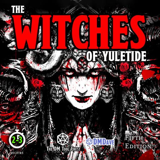 The Witches of Yuletide