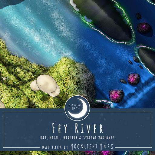Fey River