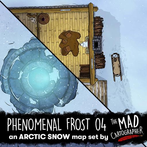 Phenomenal Frost 04
