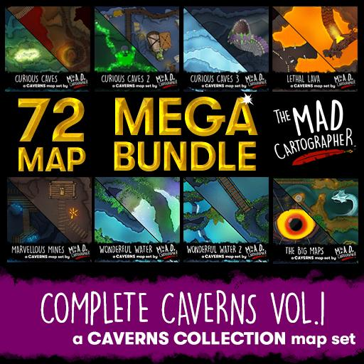 Complete Caverns