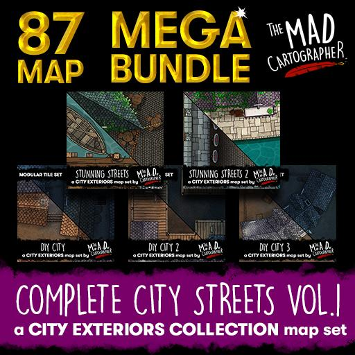 Complete City Streets