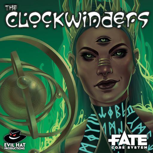Clockwinders