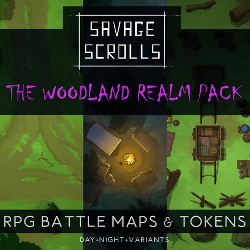 The Woodland Realm