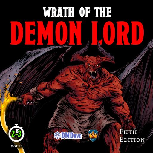 Wrath of the Demon Lord