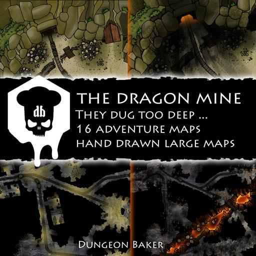 The Dragon Mine