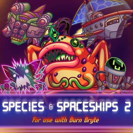 Species & Spaceships 2