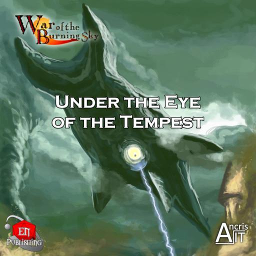 Under the Eye of the Tempest