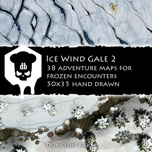 Ice Wind Gale 2