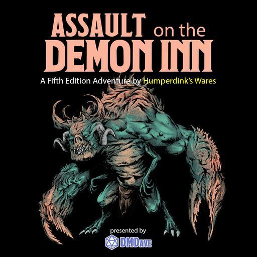 Assault on the Demon Inn