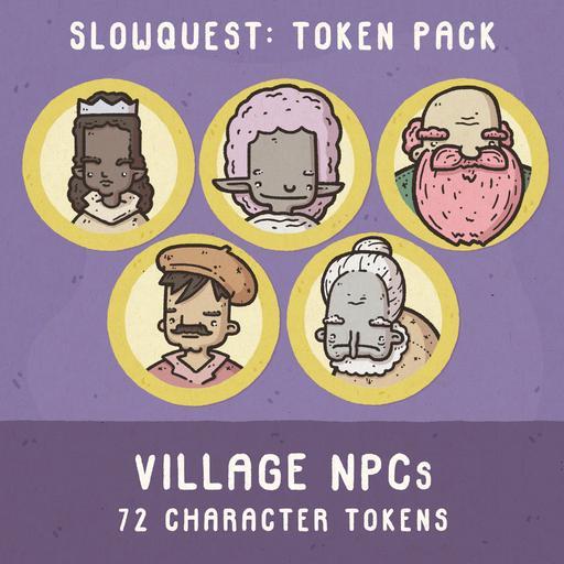 Village NPCs