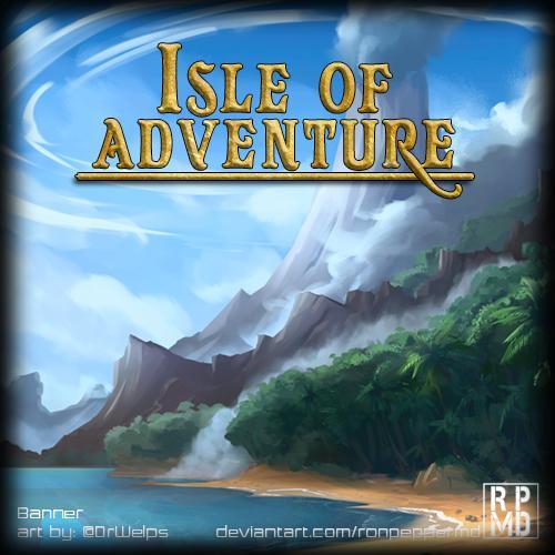 Isle of Adventure