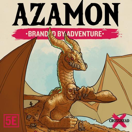 Azamon