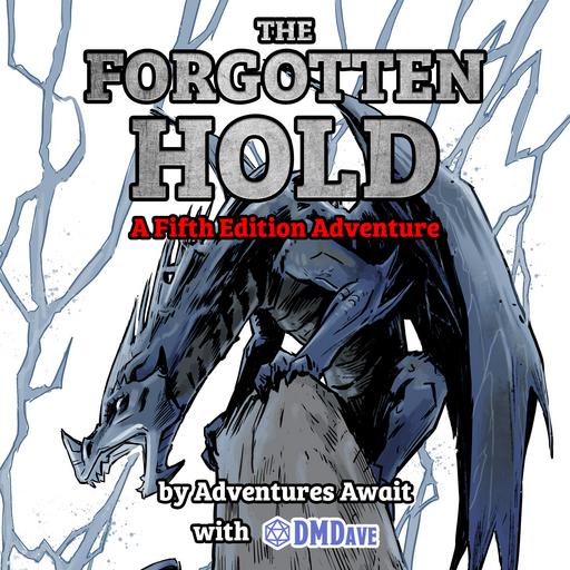 The Forgotten Hold