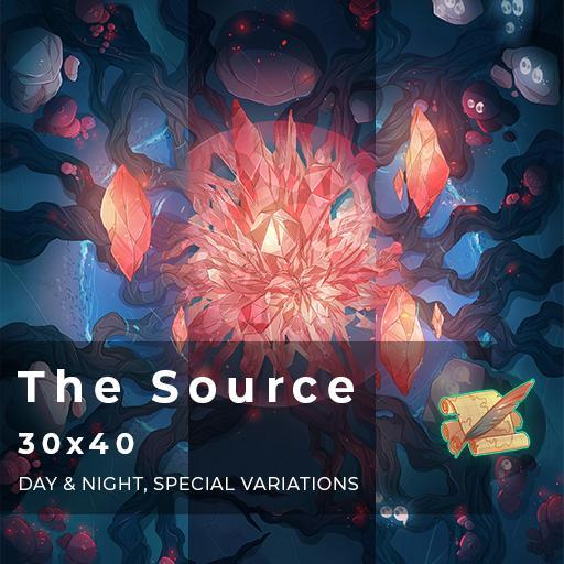 The Source Battlemap