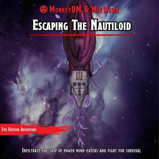 Escaping The Nautiloid