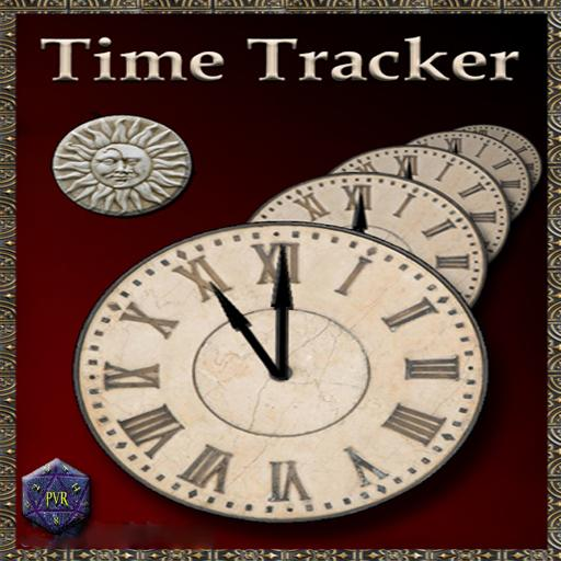 Instant Time Tracker Cards