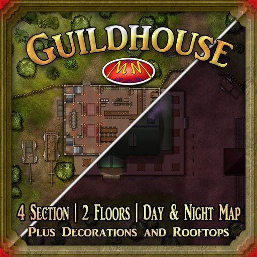 City Locations - Guildhouse