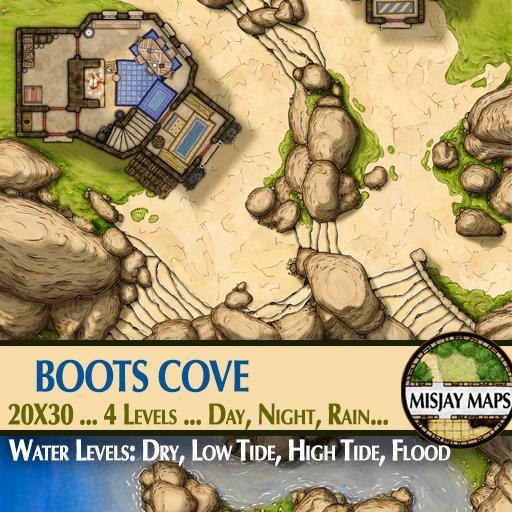 Boots Cove