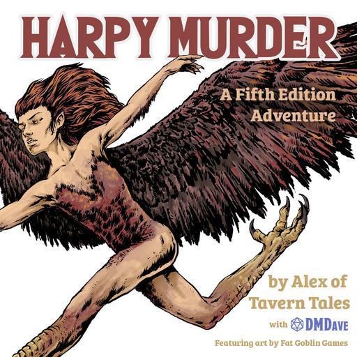 Harpy Murder