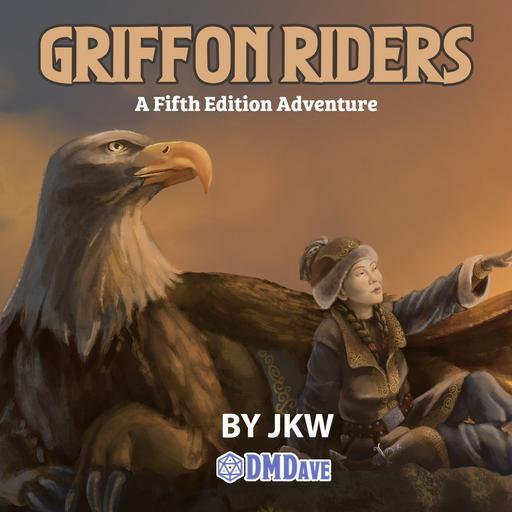 Griffon Riders