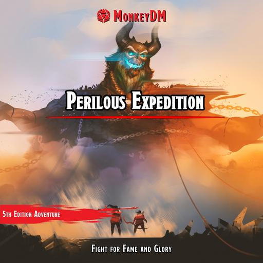Perilous Expedition