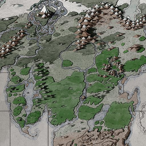 Kingdoms of Ayon without Text