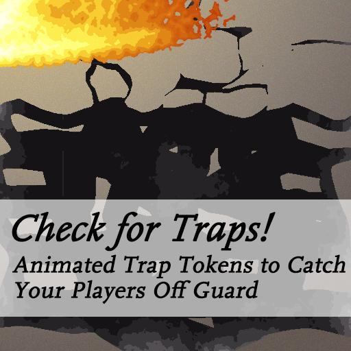 Check For Traps