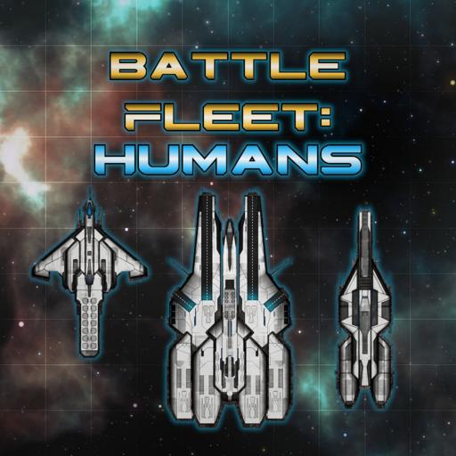 Battle Fleet Humans