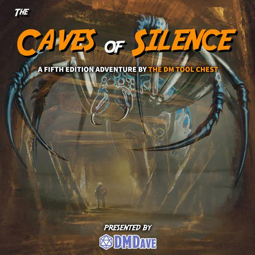 The Caves of Silence