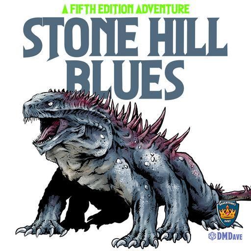 Stonehill Blues