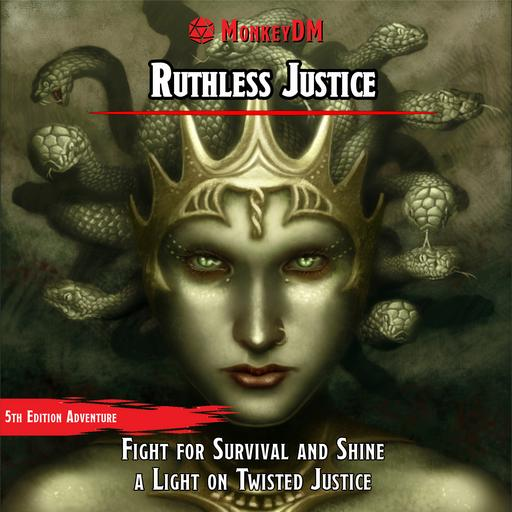 Ruthless Justice