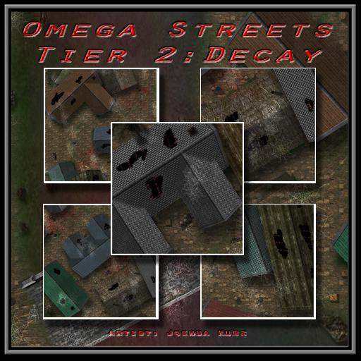 Omega Streets Tier 2: Decay