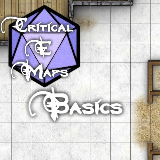 Critical E Maps: Basics