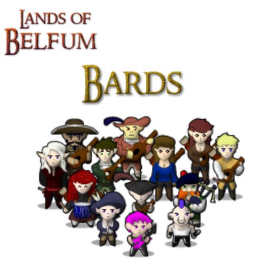 Bards of Belfum