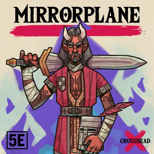 Mirrorplane