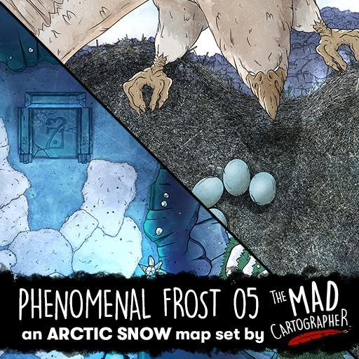 Phenomenal Frost 05