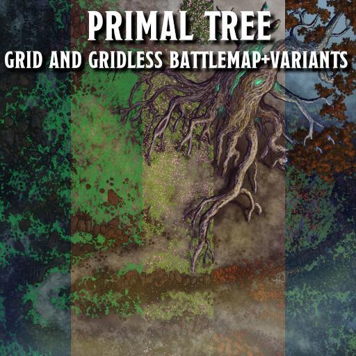Primal Tree