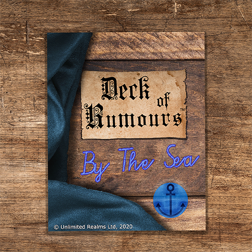 Deck of Rumours - By The Sea