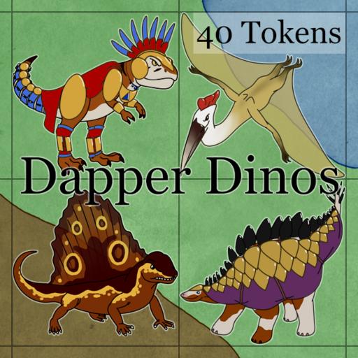 Dapper Dinos