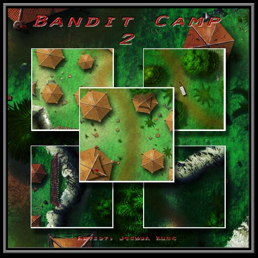 Bandit Camp 2