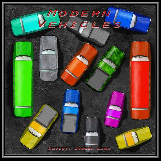 Modern Vehicles