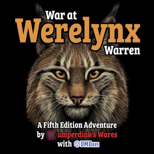 War at Werelynx Warren