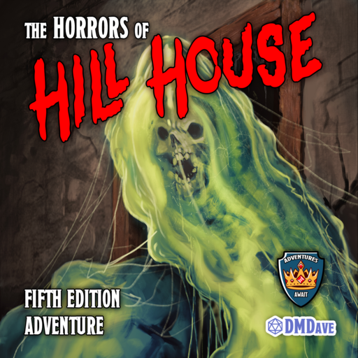 The Horrors of Hill House