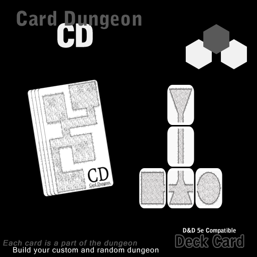 CD - Card Dungeon