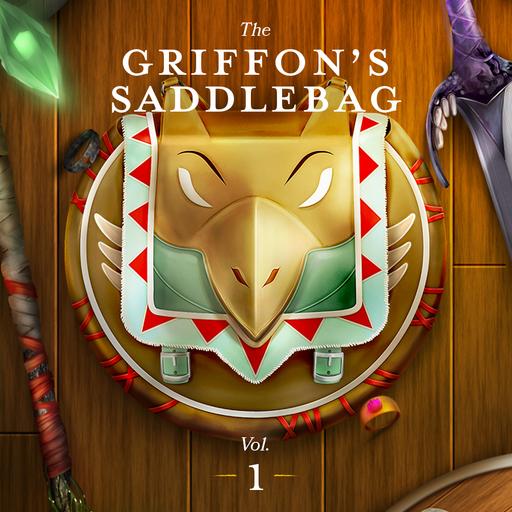 The Griffon's Saddlebag: Vol. 1