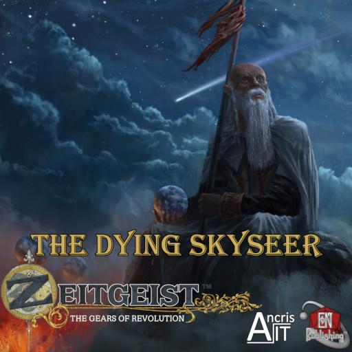 Z02: The Dying Skyseer